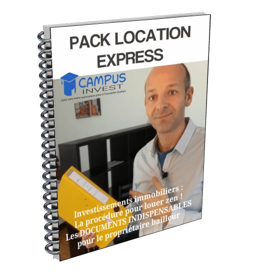 PACK location express