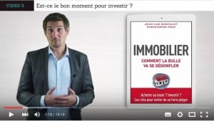 Analyse du marché immobilier