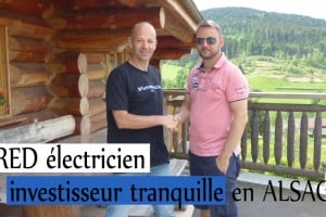Electricien investisseur