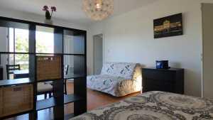 Appartement location saisonnière