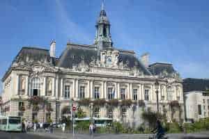 aventure immobilière en Touraine