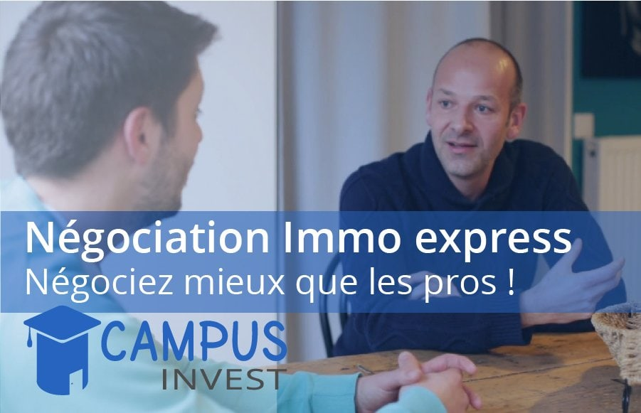 formation_Formation négoi nvestir immobilier