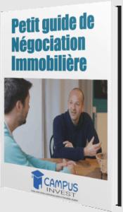 « Les 7 techniques pour négocier comme un chasseur immobilier»
