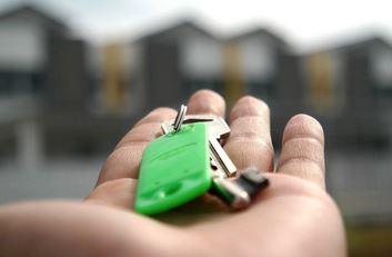 Vacance locative en immobilier